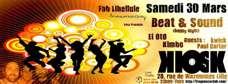 1ere soirée Frequence club