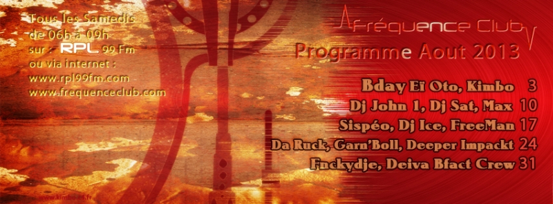 frequence-club-aout RPL 99fm