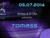 frequence-club-tomass-05-juillet-2014