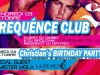 frequence club kimbo @ s club